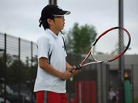 平成21年度 新潟県春季フューチャーズテニストーナメント 新潟県ジュニアリーグ出場選手選考会